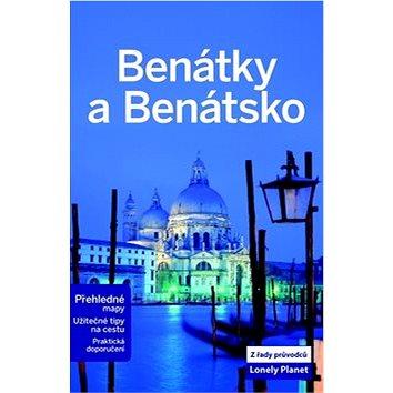 Benátky a Benátsko (978-80-256-1293-4)