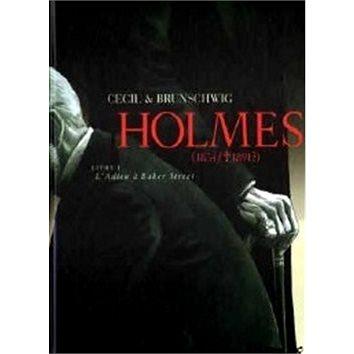 Holmes 1+2 (978-80-87596-28-9)