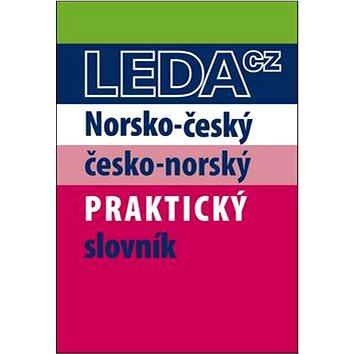 Norsko-český a česko-norský slovník (978-80-7335-365-0)