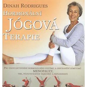 Hormonální jógová terapie (978-80-7336-752-7)