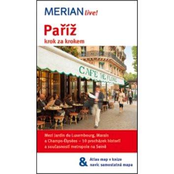 Paříž (978-80-7236-876-1)