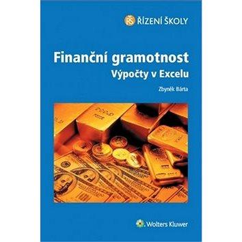 Finanční gramotnost Výpočty v Excelu (978-80-7478-483-5)