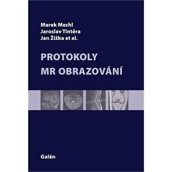 Protokoly v MR zobrazování (978-80-7492-109-4)