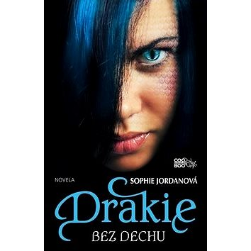 Drakie Bez dechu (978-80-7447-550-4)
