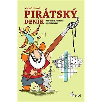 Pirátský deník (978-80-7353-326-7)