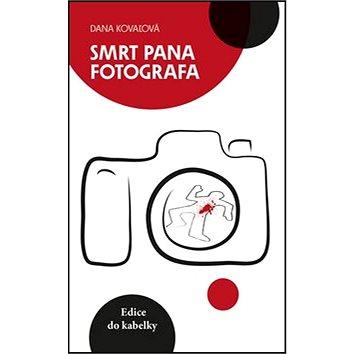 Smrt pana fotografa (978-80-249-2513-4)
