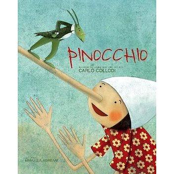Pinocchio (978-80-206-1456-8)