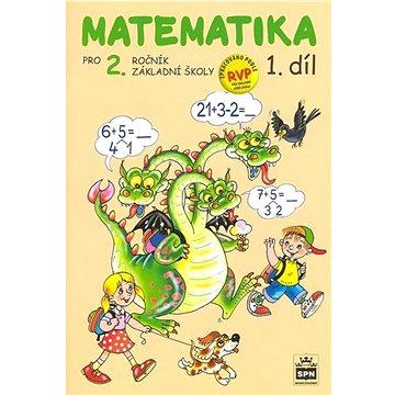 Matematika pro 2. ročník základní školy 1.díl (978-80-7235-527-3)