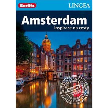 Amsterdam: Inspirace na cesty (978-80-87819-90-6)