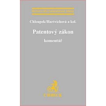 Patentový zákon Komentář (978-80-7400-268-7)