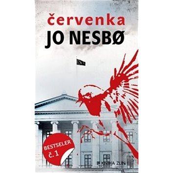 Červenka (978-80-7473-200-3)