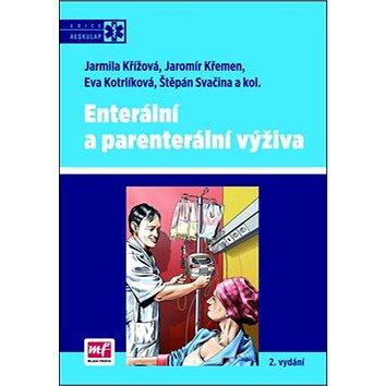 Enterální a parenterální výživa (978-80-204-3326-8)