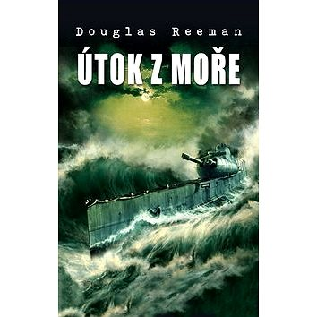 Útok z moře (978-80-7384-994-8)