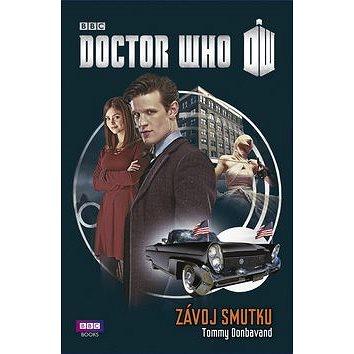 Doctor Who Závoj smutku (978-80-7462-568-8)