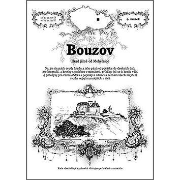 Bouzov (978-80-87712-51-1)