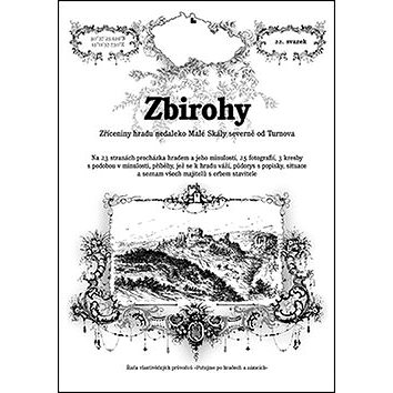 Zbirohy (978-80-87712-71-9)