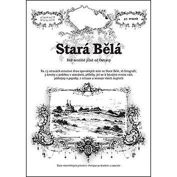 Stará Bělá (978-80-87712-36-8)