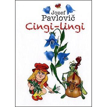 Cingi-lingi (978-80-8142-315-4)
