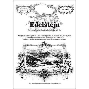 Edelštejn (978-80-87712-61-0)