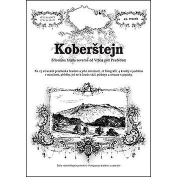 Koberštejn (978-80-87712-54-2)