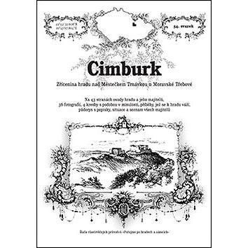 Cimburk: U Městečka Trnávky (978-80-87712-03-0)