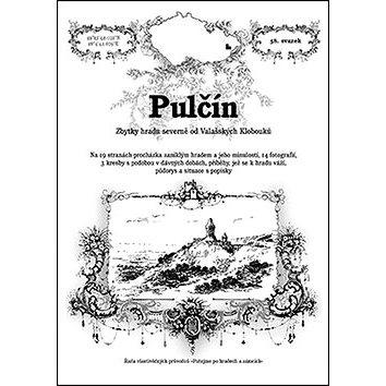 Pulčín (978-80-87712-78-8)