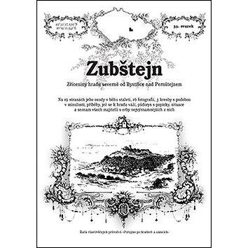 Zubštejn (978-80-87712-94-8)