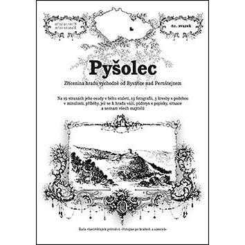 Pyšolec (978-80-87712-77-1)
