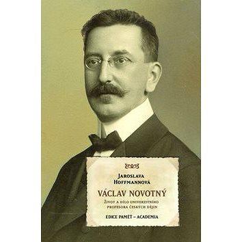 Václav Novotný (978-80-200-2341-4)