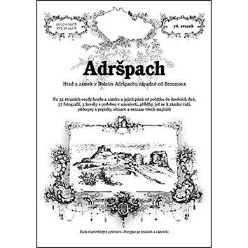 Adršpach (978-80-87712-15-3)