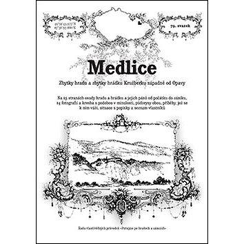 Medlice (978-80-87712-16-0)