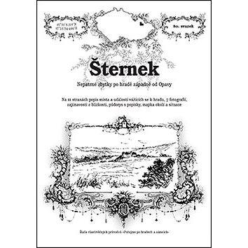 Šternek (978-80-87712-17-7)
