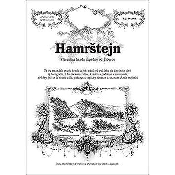 Hamrštejn (978-80-87712-21-4)