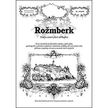 Rožmberk (978-80-87891-02-5)