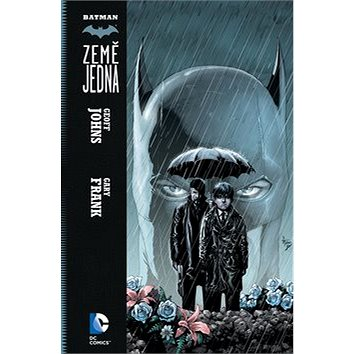 Batman Země jedna (978-80-7449-237-2)