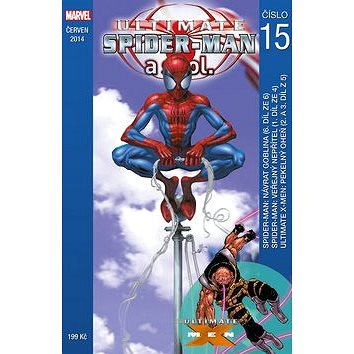Ultimate Spider-Man a spol. 15 (978-6-600-7215-1)