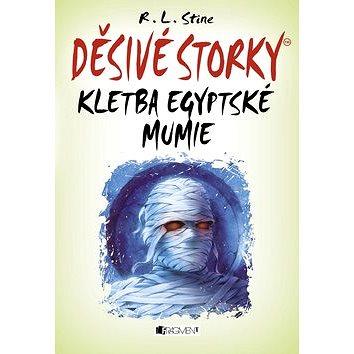 Děsivé storky Kletba egyptské mumie (978-80-253-2124-9)