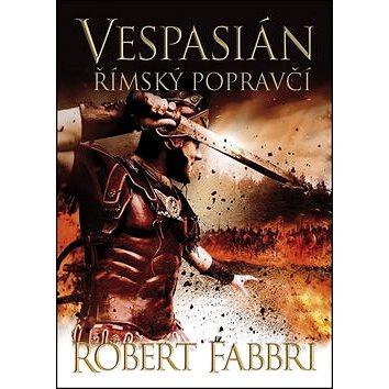 Vespasián Římský popravčí (978-80-7507-008-1)