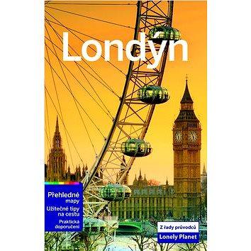 Londýn (978-80-256-1294-1)