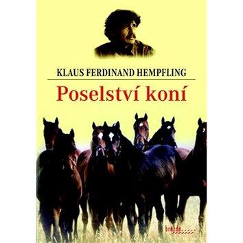 Poselství koní (978-80-209-0405-8)