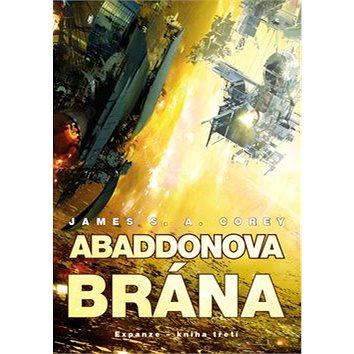 Abaddonova brána: Expanze - kniha třetí (978-80-7387-799-6)