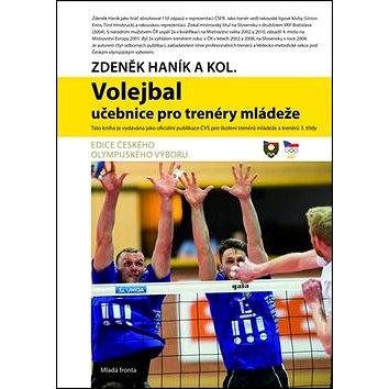 Volejbal: Učebnice pro trenéry mládeže (978-80-204-3380-0)