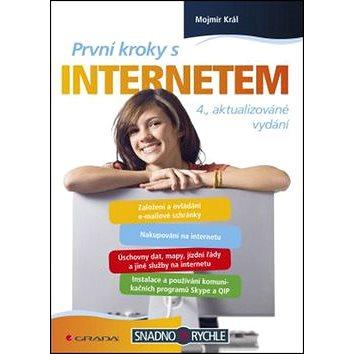 První kroky s internetem: 4., aktualizované vydání (978-80-247-5245-7)