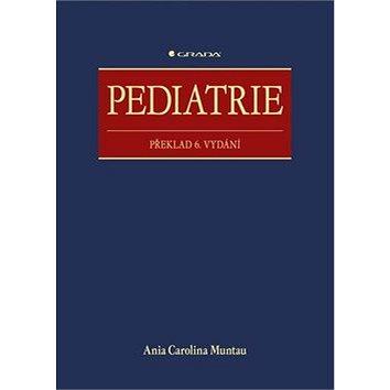 Pediatrie: Překlad 6.vydání (978-80-247-4588-6)