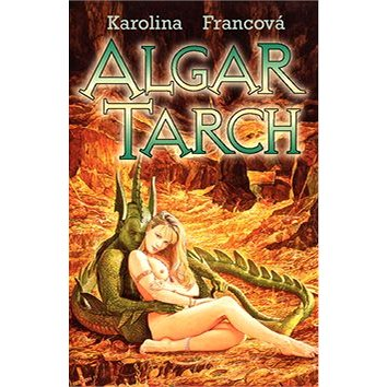 Algar Tarch (978-80-87364-45-1)