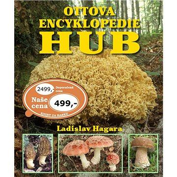 Ottova encyklopedie hub (978-80-7451-407-4)