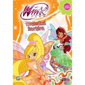 Winx Hvězdná kariéra: Magic Series 2 (978-80-7447-632-7)