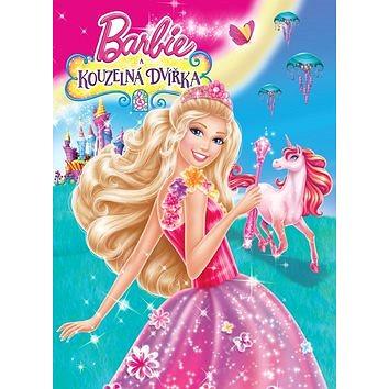 Barbie a kouzelná dvířka (978-80-252-3182-1)