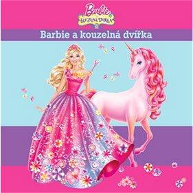 Barbie a kouzelná dvířka (978-80-252-3184-5)