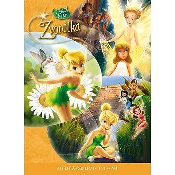 Zvonilka Pohádkové čtení: Disney Víly (978-80-252-3168-5)